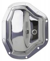 Drivetrain - Trans-Dapt Performance - Trans-Dapt Differential Cover - Chrome