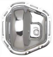 Drivetrain - Trans-Dapt Performance - Trans-Dapt Differential Cover - Chrome