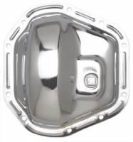 Trans-Dapt Performance - Trans-Dapt Differential Cover - Chrome - Image 2