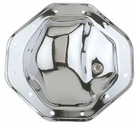 """Trans-Dapt Performance - Trans-Dapt Differential Cover - Chrome 9.25"""" Ring Gear - Image 1"""