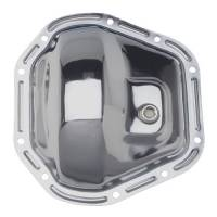 Trans-Dapt Performance - Trans-Dapt Differential Cover Kit - Chrome - Includes Bolts and Gasket - Image 2