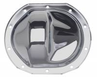 "Street Performance USA - Trans-Dapt Performance - Trans-Dapt Differential Cover Kit - Chrome - Ford 7.5"" Ring Gear"