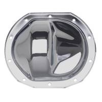 """Trans-Dapt Performance - Trans-Dapt Differential Cover Kit - Chrome - Ford 7.5"""" Ring Gear - Image 2"""