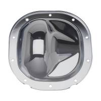 """Trans-Dapt Performance - Trans-Dapt Differential Cover Kit - Chrome - Ford 8.8"""" Ring Gear - Image 2"""