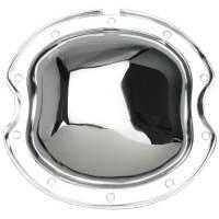Trans-Dapt Performance - Trans-Dapt Differential Cover - Chrome - Intermediate - Image 2