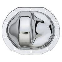 """Trans-Dapt Performance - Trans-Dapt Differential Cover - Chrome - Ford 7.5"""" Ring Gear - Image 2"""