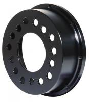 "Wilwood Engineering - Wilwood Drag Hat - Standard - Rear - 1.77"" Offset - 8 x 7.00"" Rotor - 5 x 5""/ 5 x 4.5"" / 5 x 4.75""s - Image 2"