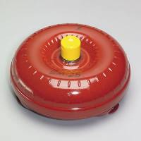 Hughes Performance - Hughes Torque Converter 2000 Stall Series Ford C4