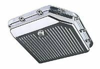 Drivetrain - Trans-Dapt Performance - Trans-Dapt Aluminum Transmission Pan - GM TH-400