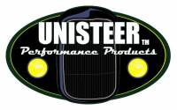 Unisteer Performance - U-Joints & Couplers - Steering U-Joints