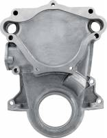 Valve Train Components - Timing Covers - Allstar Performance - Allstar Performance Timing Cover SB Mopar
