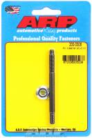 Air & Fuel System - ARP - ARP Air Cleaner Stud Kit - 1/4 x 3.200