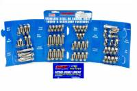 Engine Bolts & Fasteners - Engine Fastener Kits - ARP - ARP BB Chevy Stainless Steel Complete Engine Fastener Kit - 12 Point