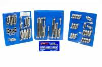 ARP - ARP SB Chrysler Stainless Steel Complete Engine Fastener Kit - 12 Point - Image 1