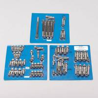 ARP - ARP BB Ford Stainless Steel Complete Engine Fastener Kit - 12 Point - Image 2