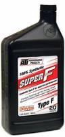 ATI Performance Products - ATI ATI Super F Transmission Fluid - Case (12) - Image 2