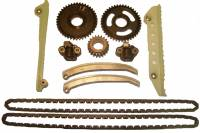 Timing Chains - Timing Chains - SB Ford - Cloyes - Cloyes True Roller Timing Set - Ford 4.6L 2V