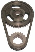 Timing Chains - Timing Chains - SB Ford - Cloyes - Cloyes Street True Roller Timing Set - SB Ford