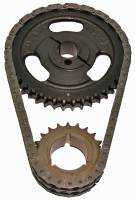 Timing Chains - Timing Chains - SB Ford - Cloyes - Cloyes True Roller Timing Set - Ford 5.0L