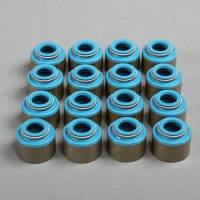 Comp Cams - COMP Cams Viton Valve Seals - 11/32 Steel Body .530 - Image 2