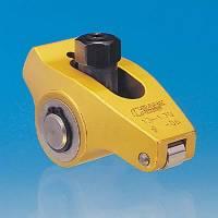 Crane Cams - Crane Cams SB Chevy Aluminum Roller Rocker Arms-1.50 Ratio-3/8 Stud - Image 2