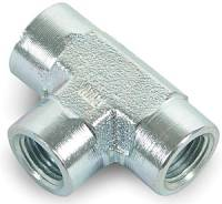 Earl's Performance Products - Earl's T-Fitting Female 1/8 NPT - Image 2