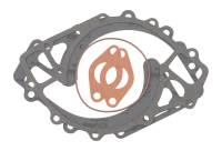 Gaskets & Seals - Water Pump Gaskets - Edelbrock - Edelbrock Water Pump Gasket Kit - Ford FE 332-390 Engines/Ford 361-462 Engines