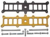 Edelbrock - Edelbrock Intake Manifold Spacer Kit - Includes Spacer / Bolts - Image 2