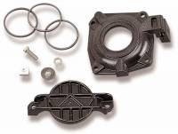 Holley Performance Products - Holley Cover-Diaphragm Housing - 1 x 4 bbl. - Image 1