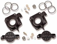 Holley Performance Products - Holley Cover-Diaphragm Housing - Quick Change - Image 1