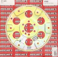 Hughes Performance - Hughes HD Flexplate SFI SB Chevy 153 Tooth Int Balance - Image 1