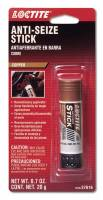Oil, Fluids & Chemicals - Anti-Sieze Lubricants - Loctite - Loctite Copper Anti Sieze Stick 20g/.70oz