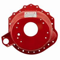 "Drivetrain Components - Lakewood Industries - Lakewood Safety Bellhousing - 4.684"" Bore Diameter"