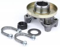 Rear End Parts & Accessories - Pinion Yokes - Moser Engineering - Moser Pinion Yoke GM Car 12 Bolt 1310 Series 30 Spline
