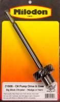 Milodon - Milodon BB Chrysler Oil Pump Drive - Image 1