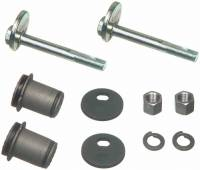 Control Arm Parts & Accessories - Upper Control Arm Cross Shafts - Moog Chassis Parts - Moog Cam Bolt Kit