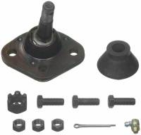 Ford Mustang (3rd Gen) Steering and Components - Ford Mustang (3rd Gen) Spindles, Ball Joints, and Components - Moog Chassis Parts - Moog Ball Joint Upper 3-bolt Mustang II 3 Bolt