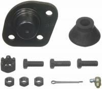 Moog Chassis Parts - Moog Ball Joint Upper 3-bolt Mustang II 3 Bolt - Image 2