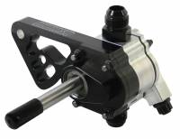 Oil Pumps - Dry Sump - Engine Mount Oil Pumps - Moroso Performance Products - Moroso Dry Sump Oil Pump - Single Stage