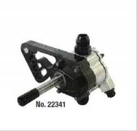 Moroso Performance Products - Moroso Dry Sump Oil Pump - Single Stage - Image 2