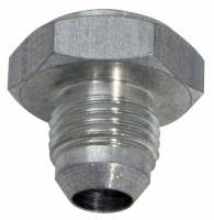 Moroso Performance Products - Moroso -6 AN Male Weld-On Bung