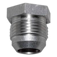 Moroso Performance Products - Moroso -12 AN Male Weld-On Bung - Image 2