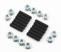 Mr. Gasket - Mr. Gasket Header Studs - Socket Head - Image 1