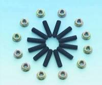 Mr. Gasket - Mr. Gasket Header Studs - Socket Head - Image 3