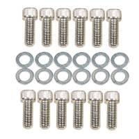 Mr. Gasket - Mr. Gasket Intake Manifold Bolts - Socket Head - Image 3