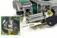 Quick Fuel Technology - Quick Fuel Technology Throttle Return Spring Kit For 4500 HP Style - Image 2