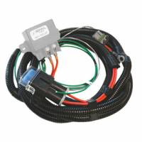SPAL Advanced Technologies - SPAL Fan Relay Harness for HO-RELAY (AP & BP90 Fans) - Image 2