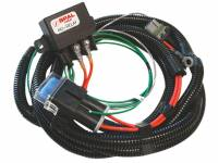 SPAL Advanced Technologies - SPAL Fan Relay Harness Kit w/ HO-Relay (AP90 Fans) - Image 1