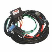 SPAL Advanced Technologies - SPAL Fan Relay Harness Kit w/ HO-Relay (AP90 Fans) - Image 2
