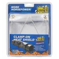 Thermo-Tec - Thermo-Tec Clamp-On Pipe Shield 3 Ft. - Image 3